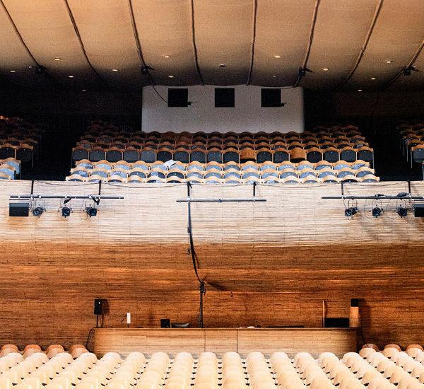 Bellevue Teatret er ny partner hos Danske Konferencecentre