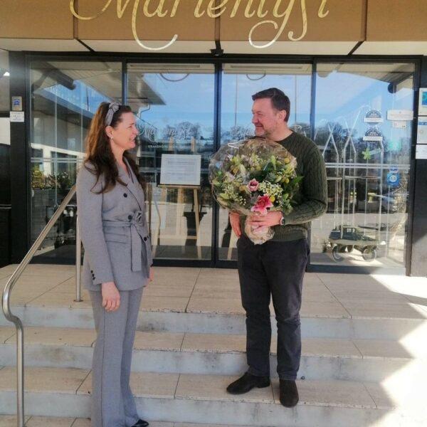 Marienlyst Strandhotel topper igen årets MyImage Venue