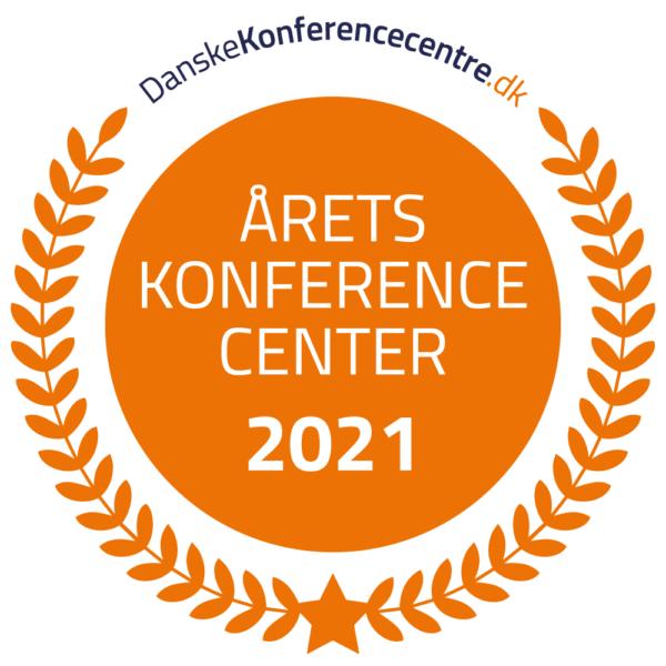 Bautahøj tilbage som Danmarks bedste konferencecenter