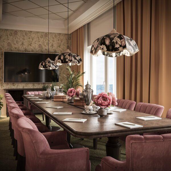 Marienlyst Strandhotel satser stort på fremtiden: Ny millioninvestering