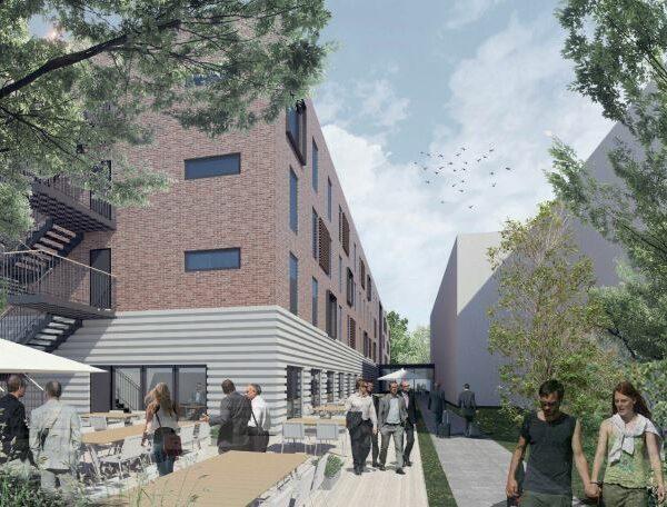 Store planer: Odense Congress Center udvider massivt