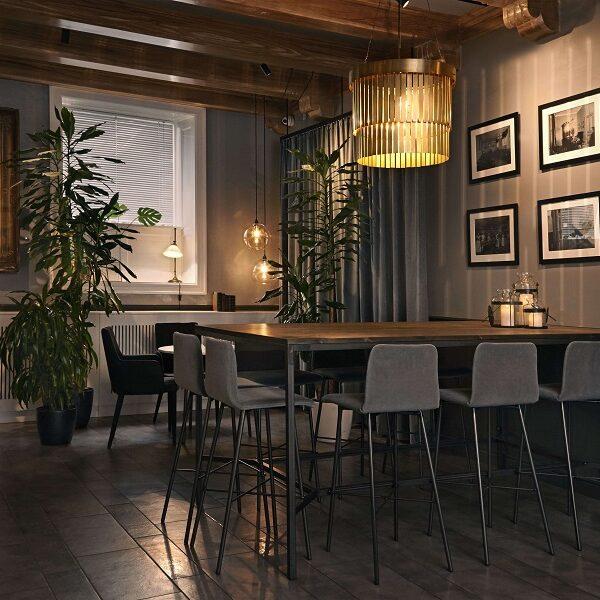 Hotel Hebron videreudvikler deres bæredygtighed
