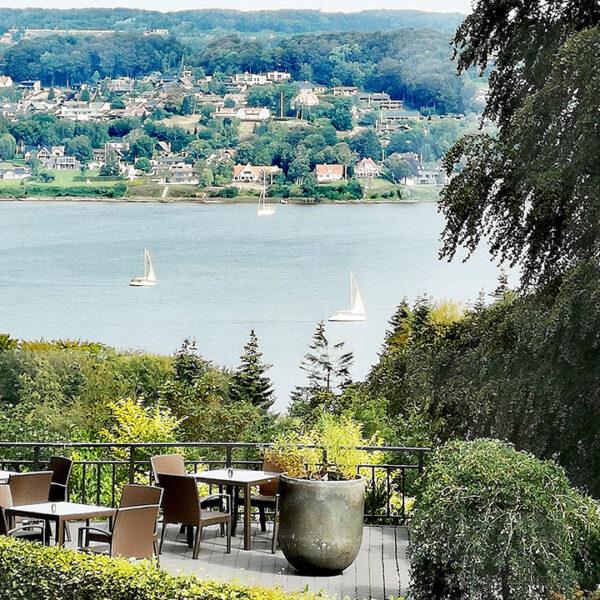 Munkebjerg Hotel prioriterer kundepleje- og tryghed